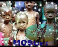 MOVEMENT FOR THE SURVIVAL OF THE UNDERPRIVILEGED Mosup